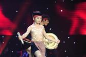 Giọng hát Việt nhí: 3 tuổi, Quang Anh đã mơ làm ca sĩ!