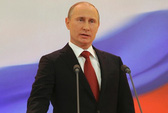 Putin khẳng định Nga giúp Syria nếu Mỹ tấn công