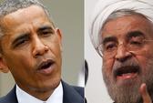 Tổng thống Mỹ và Iran có cuộc điện đàm lịch sử