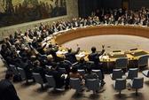 Liên Hiệp Quốc thông qua nghị quyết hủy vũ khí hóa học Syria