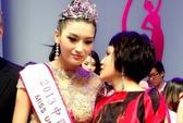 Tân Hoa hậu Hoàn vũ Trung Quốc bị chê tơi tả