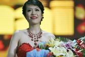 Sao Mai 2013: Á hậu người Việt tại Châu Âu được vinh danh