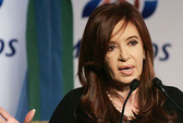 Tổng thống Argentina bị tụ máu não