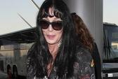 Ca sĩ Cher kể về hồn ma chồng cũ