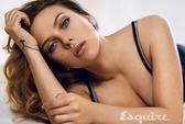 Scarlett Johansson là mỹ nhân đương đại gợi cảm nhất