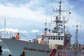 Ấn Độ bắt thủy thủ đoàn tàu Mỹ chở vũ khí trái phép