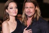 Angelina Jolie và Brad Pitt cưới vào lễ giáng sinh?