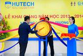 Trường ĐH Kỹ thuật Công nghệ TP HCM đổi tên