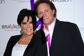 Mẹ Kim Kardashian chia tay chồng sau 22 năm mặn nồng