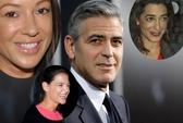 George Clooney phiền não vì tin đồn hẹn hò