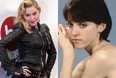 Đấu giá ảnh khỏa thân thời trẻ của Madonna