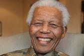 Làng giải trí thế giới thương tiếc Nelson Mandela