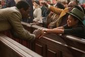 """Phim """"Mandela"""" được chiếu tại Nhà Trắng"""