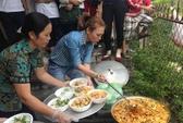 Sao Việt hết lòng tương trợ miền Trung