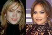 """Jennifer Lopez khẳng định chưa từng """"dao kéo"""""""