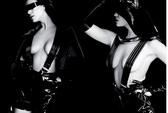 Siêu mẫu Irina Shayk và đường cong hút mắt