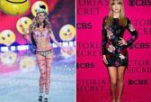 """Taylor Swift không hợp trở thành """"thiên thần"""" nội y?"""