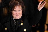 """""""Cô gái xấu xí"""" Susan Boyle bị rối loạn tự kỷ"""