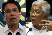 Philippines: Bão Haiyan làm mất liên lạc với hai bộ trưởng