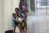 Bão Haiyan làm chết ít nhất 100 người ở Philippines