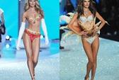 Siêu mẫu danh tiếng khoe sắc rực rỡ với thời trang nội y