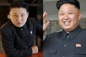 """Nhạc sĩ nổi tiếng vì """"giống hệt"""" Kim Jong-un"""