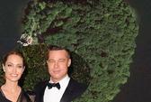 Angelina Jolie mua hòn đảo tặng Brad Pitt