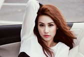 """Ngân Khánh tham gia """"Bước nhảy hoàn vũ"""""""