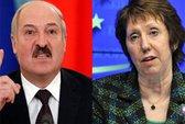 Cuộc chiến ngoại giao Belarus - EU