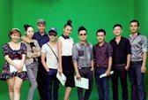 Công Trí làm giám khảo Siêu mẫu Việt Nam 2012