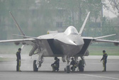 Vũ khí TQ ăn cắp công nghệ Mỹ: TừJ-20 đến tàu sân bay Thi Lang