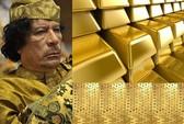 Nam Phi phanh phui tài sản 1 tỉ USD của Gaddafi