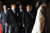 Trung, Hàn nhắc lại lịch sử với Nhật Bản