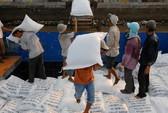 Xuất khẩu gạo đã đứng số 1