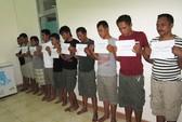 Hai ngày vây bắt cướp biển của cảnh sát biển Việt Nam