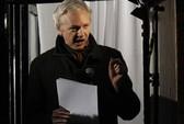 "Nhà sáng lập website WikiLeaks: Sẽ ""tiết lộ 1 triệu tài liệu mật"""