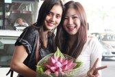 Á quân The Voice Mỹ giản dị và thân thiện tại Việt Nam