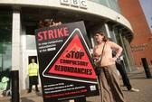 BBC náo loạn vì đình công