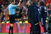 Mùa bóng tồi tệ của HLV Mourinho