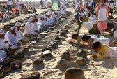 Ninh Thuận: Rộn ràng lễ hội Ramưwan