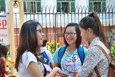 Kết thúc kỳ thi ĐH, CĐ 2013 đợt 2: Đề dễ cứu trường tư?