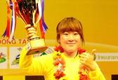 Đội Seoul đoạt cú ăn ba