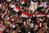 Mỹ kêu gọi Ai Cập thả ông Morsi