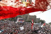 """Ai Cập ra mắt chính phủ """"không Hồi giáo"""""""