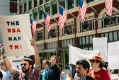 19 tổ chức ở Mỹ kiện NSA