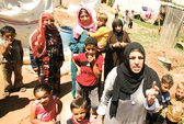 Mỹ sẵn sàng đón nhận 2.000 dân tị nạn Syria