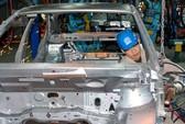 Chiến lược sản xuất ô tô gặp khó
