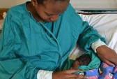 Nhức nhối nạn nữ sinh mang thai