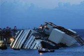 Giải cứu Titanic của Ý