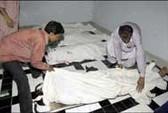 Đánh bom ở Karachi, 18 người chết